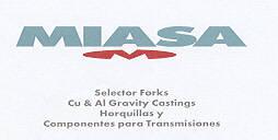 Mecanizados Industria Auxiliar (MIASA)